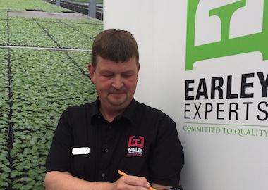 Mark Pratt Earley Experts