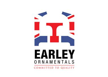 Earley Ornamentals UK Logo